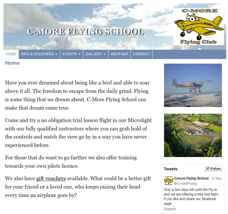 carrickmore_flyng_school